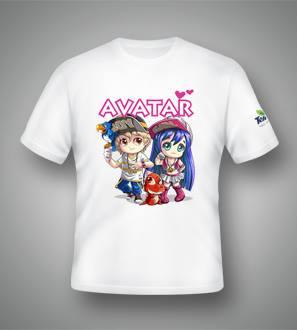 Áo thun Avatar 2